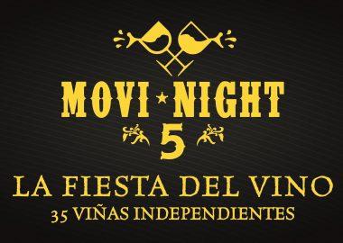 Movi Night 5