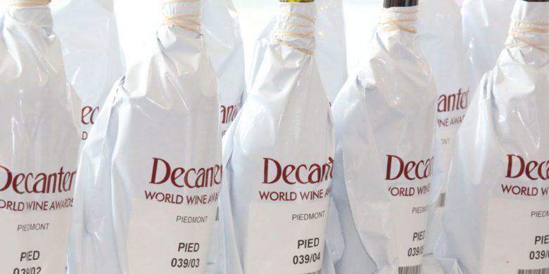 Resultado de imagem para Decanter World Wine Awards 2019