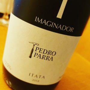 Pedro Parra Imaginador Cinsault 2018, Itata